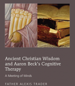 AAron Beck Ancient Christian Wisdom